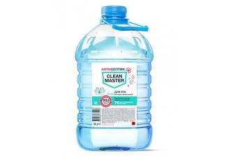 Антисептик Clean Master 4 л