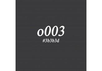 Краска О-003 черный графит