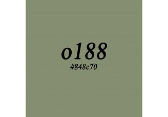 Краска О-188 зеленый